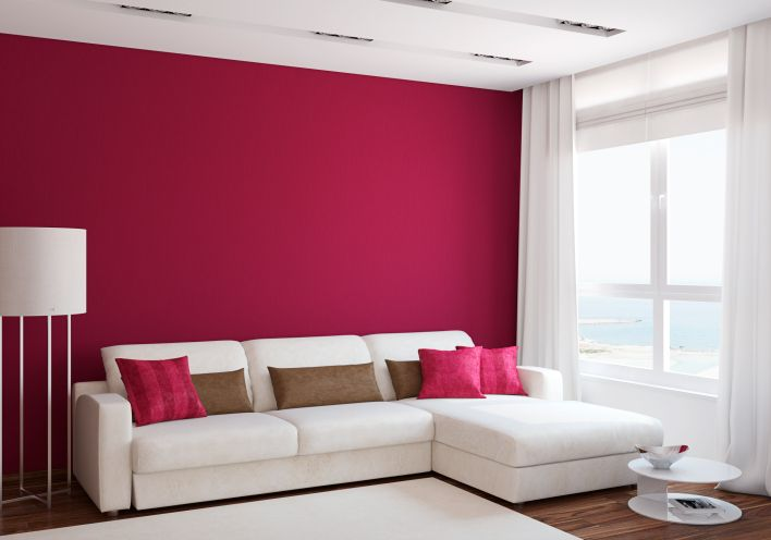 Pin On Living Room #red #wall #art #for #living #room