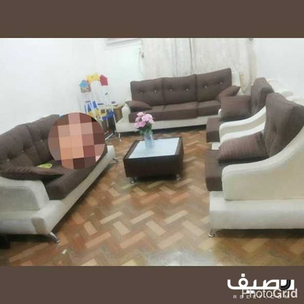 انتريه مستعمل للبيع Home Decor Sectional Couch Furniture