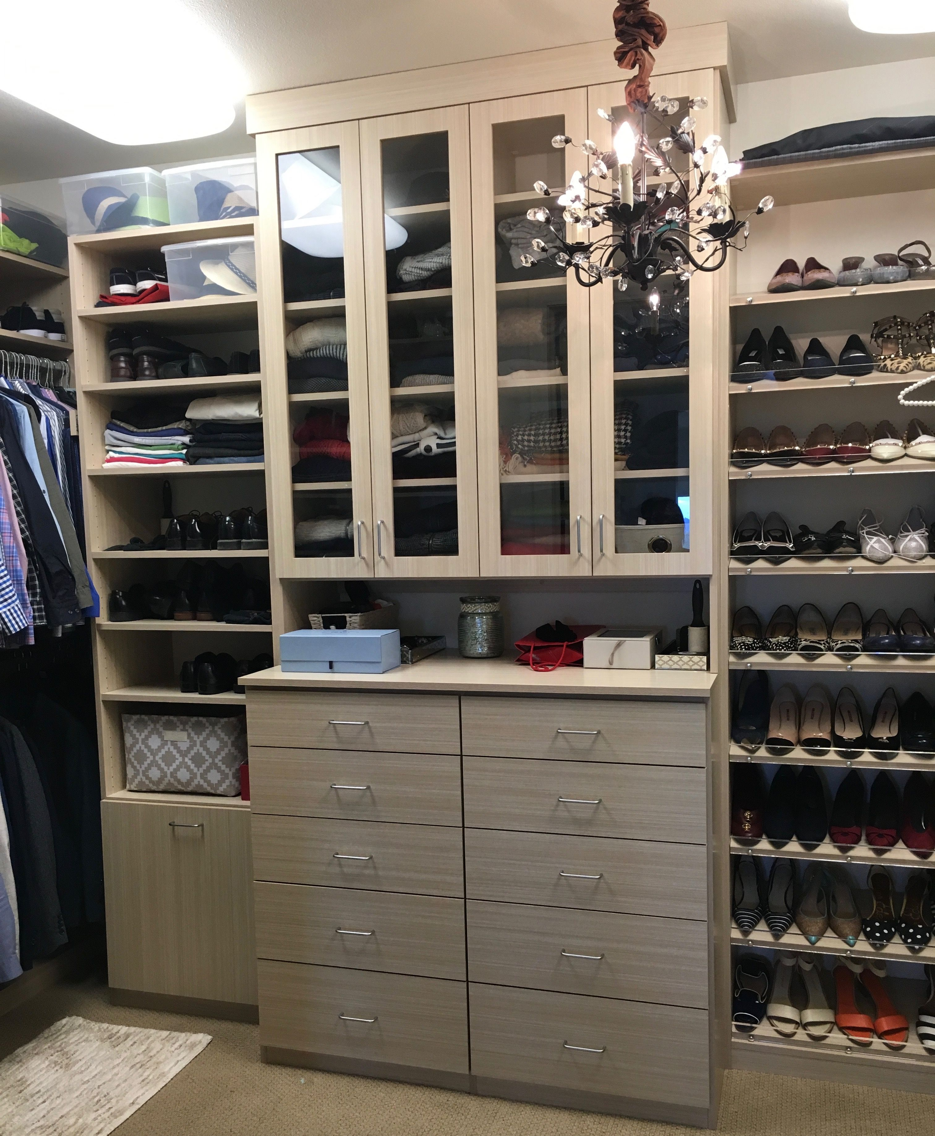 how to get rid of moths in your closet