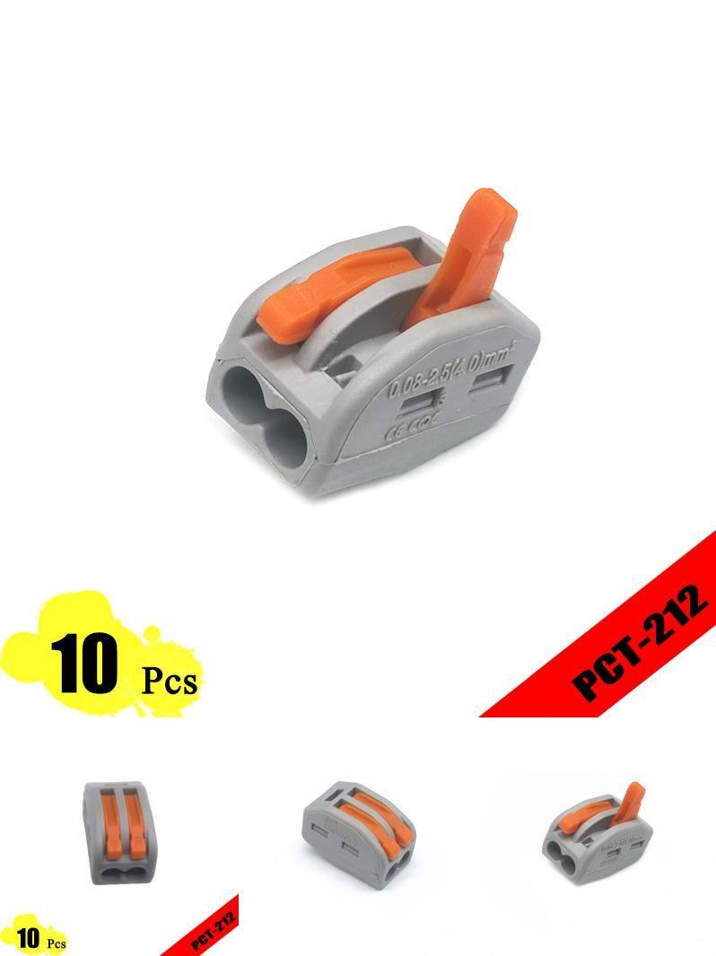 Fantastic Visit To Buy 10 Pcs Lot Wago 222 412 Pct 212 Universal Compact Wiring Digital Resources Indicompassionincorg