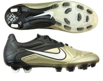 92f82eb54 Nike CTR360 Maestri II FG Mens Soccer Cleats Metallic Gold Star White-Black  429995-910-8 Nike.  112.48