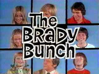 Marsha, Marsha, Marsha  The Brady Bunch 1969-1974