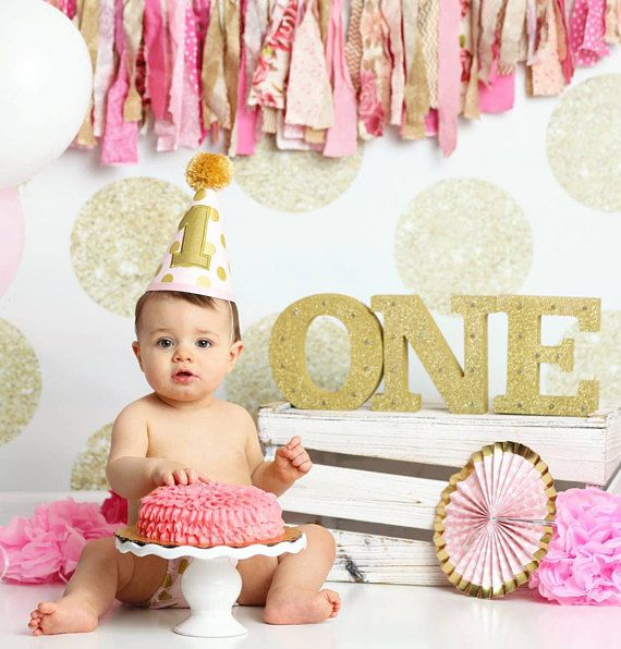Twin 1st Birthday Babies Girl Cake Smash Boy Set