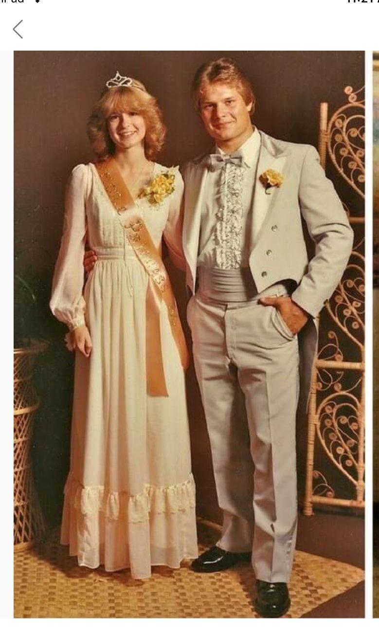 70 S Prom Prom Dresses Vintage Vintage Prom 70s Prom Dress [ 1299 x 779 Pixel ]