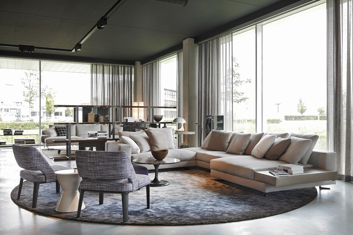 Square Space Office Designs Interior Architecture Loveseats