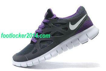 Carbon Nike Run Free Shoe Size Running 2 12 Purple Mens Gray qzVGSUMpL