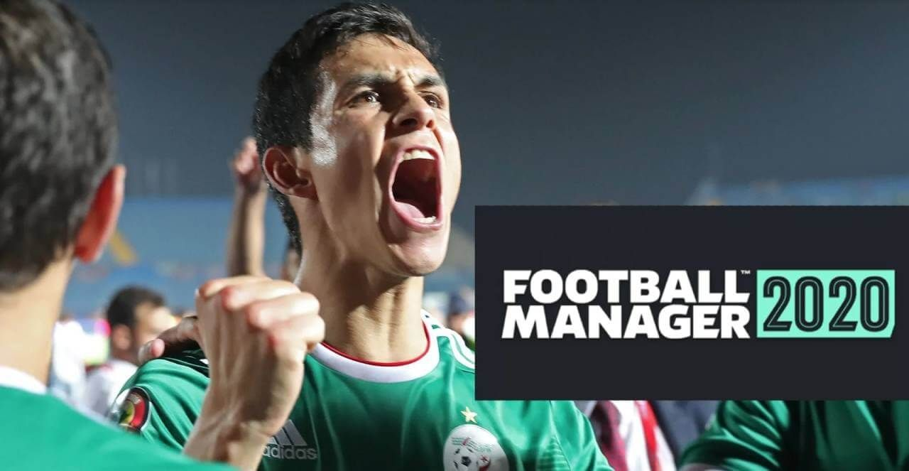 Download Football Manager 2020 Mobile Apk Data Fm2020 Mobile Football Manager Football Free Pc Games Download