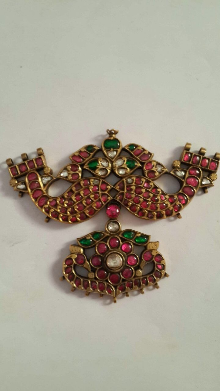 Pin by aparna chowdhury on trinklets pinterest antique jewellery