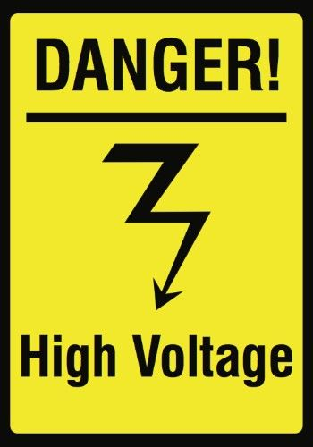 Pin On High Voltage