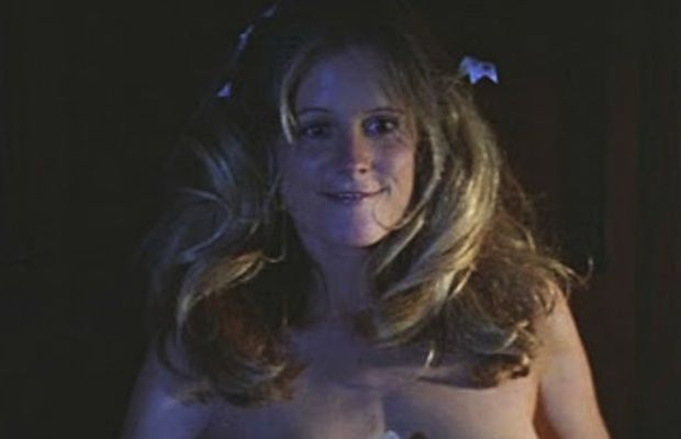 Movies Nude women of halloween