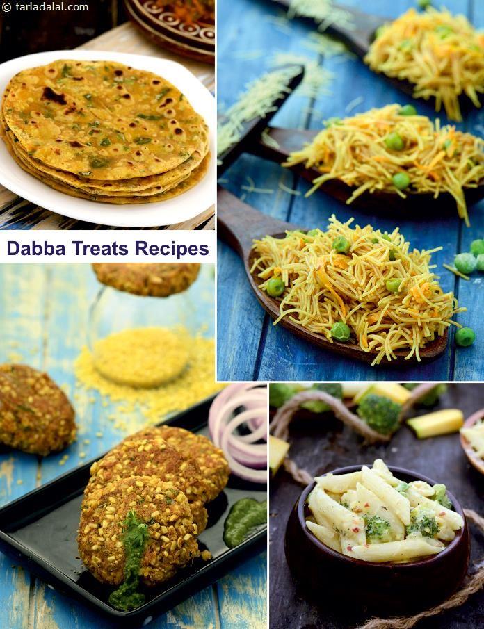Tiffin Box Recipes Dabba Kids