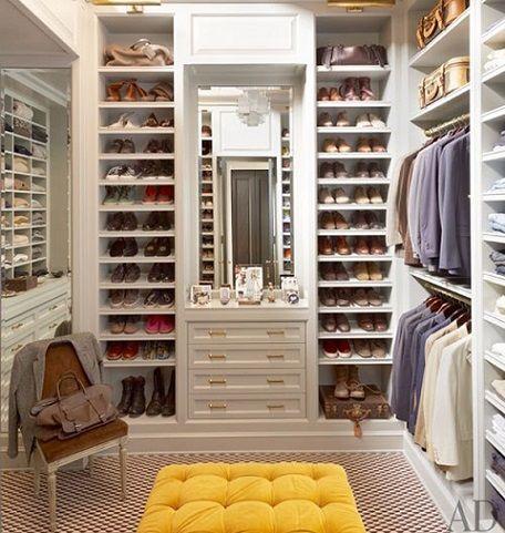 vestidores - Buscar con Google   interiores   Pinterest   Vestidor ...