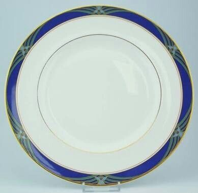 Regalia pattern discontinued Royal Doulton. & Regalia pattern discontinued Royal Doulton. | Mikasa Noritake ...
