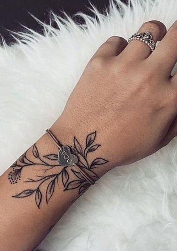 Brilliant Wrist Tattoos For Girls All Designs Forearm Tattoo Women Tiny Tattoos For Girls Tiny Tattoos