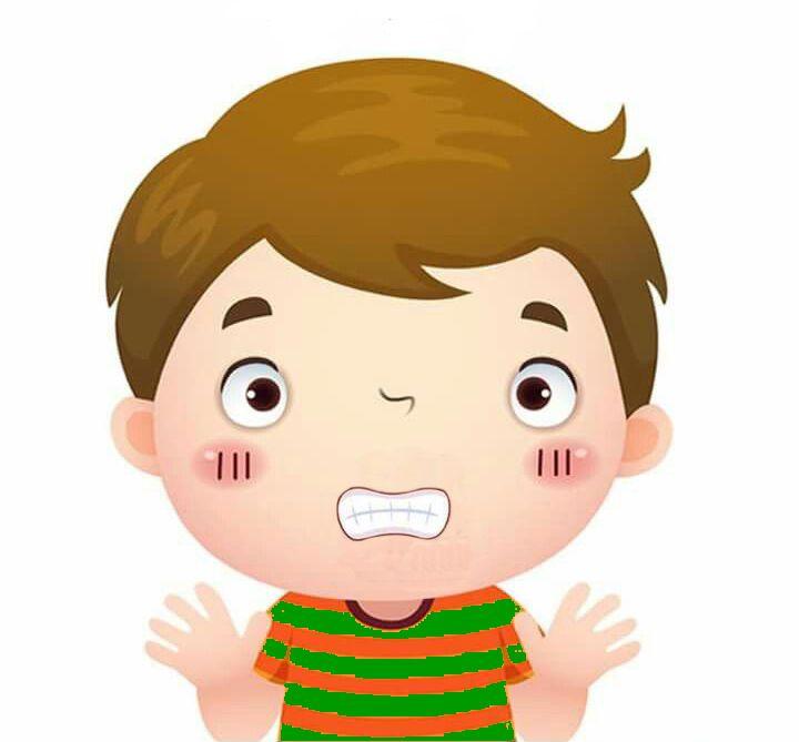 Emociones Miedo Imagenes De Emociones Emociones Preescolares Actividades Emociones