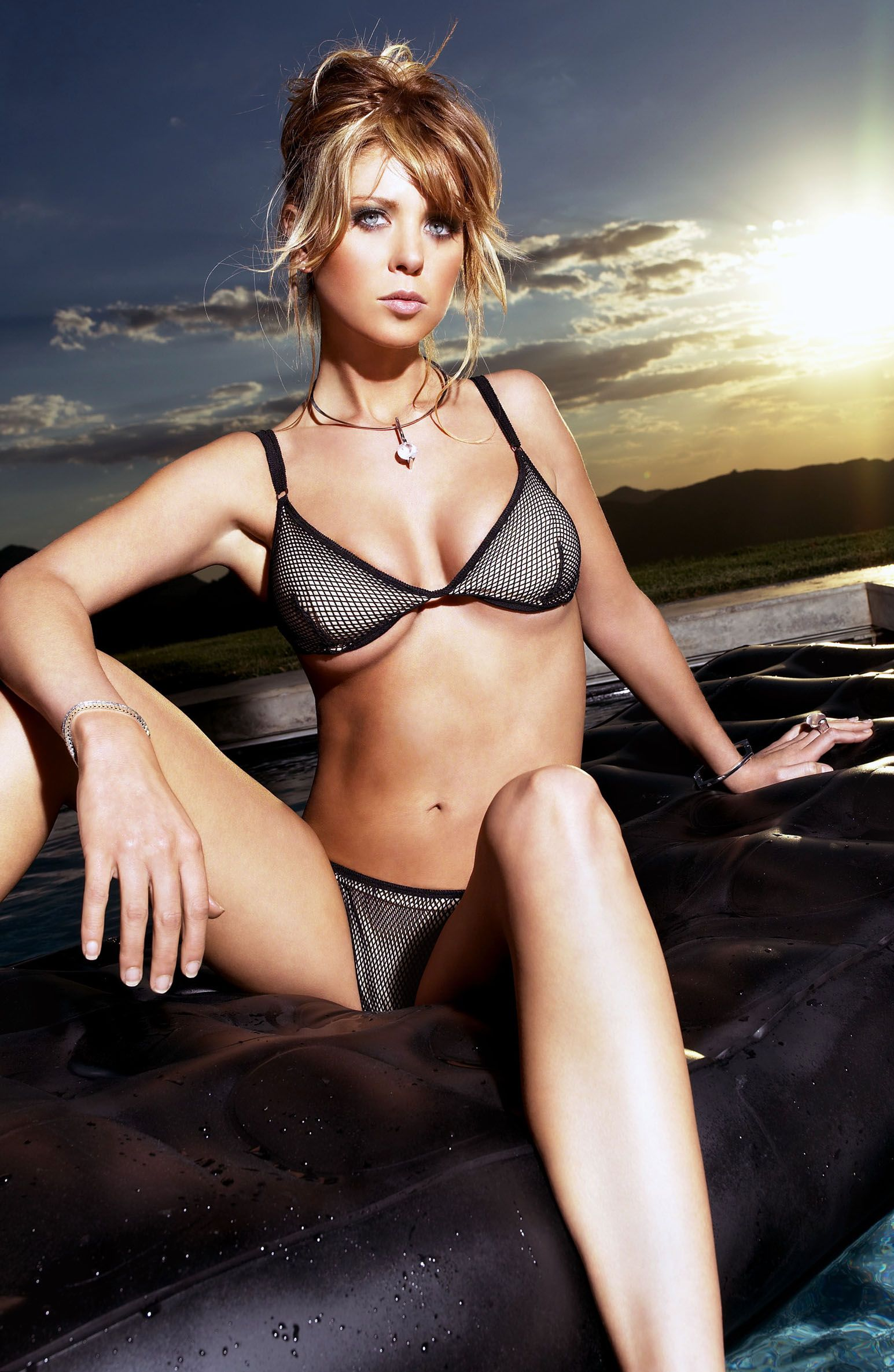 Rhona mitre sexy pictures