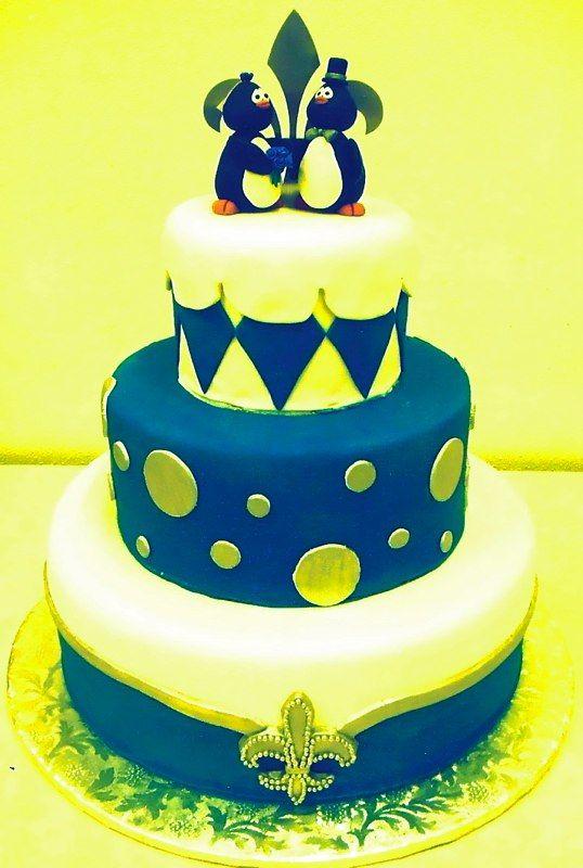 A Piece of Cake Bakery