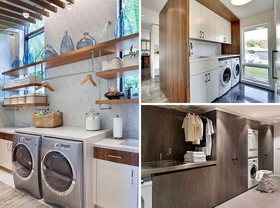 7 Wäsche Raum Design Ideen Zu Integrieren In Ihre Eigene Wäscherei