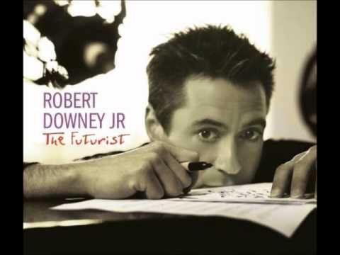 Robert Downey Jr - Details. Nr 08