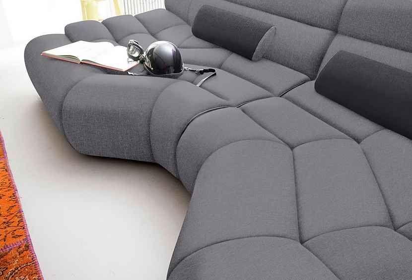 Trendmanufaktur Big Sofa Frei Im Raum Stellbar Online Kaufen
