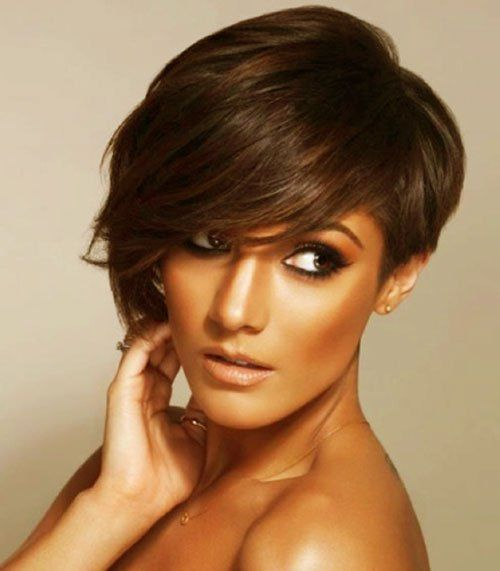 Astounding 1000 Images About Hairstyles On Pinterest Short Hairstyles Gunalazisus