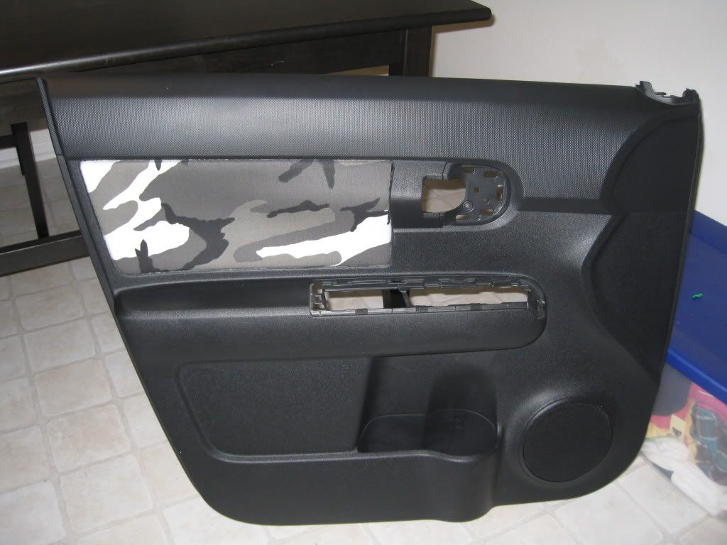 Diy Custom Interior Step By Step Scion Xb Forum Car Interior Diy Scion Xb Truck Interior