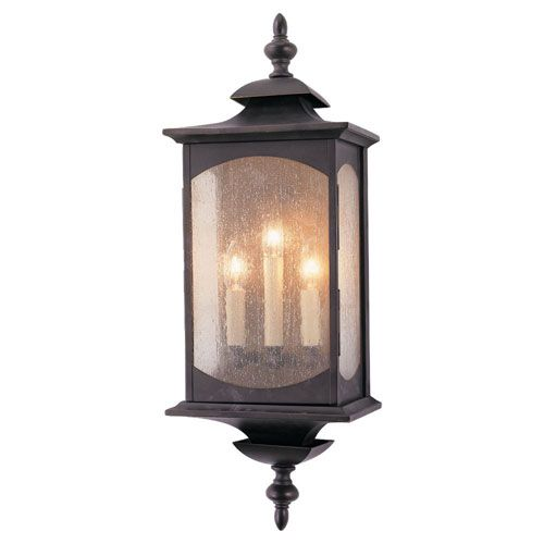 Feiss Market Square Large Outdoor Wall Mount Ol2602orb Outdoor