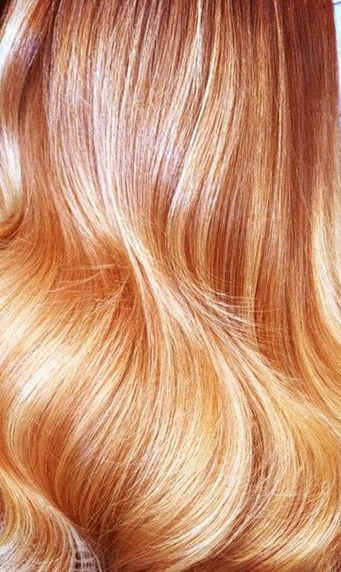 Apricot Hair Color Formula Things I Love In 2019 Pinterest