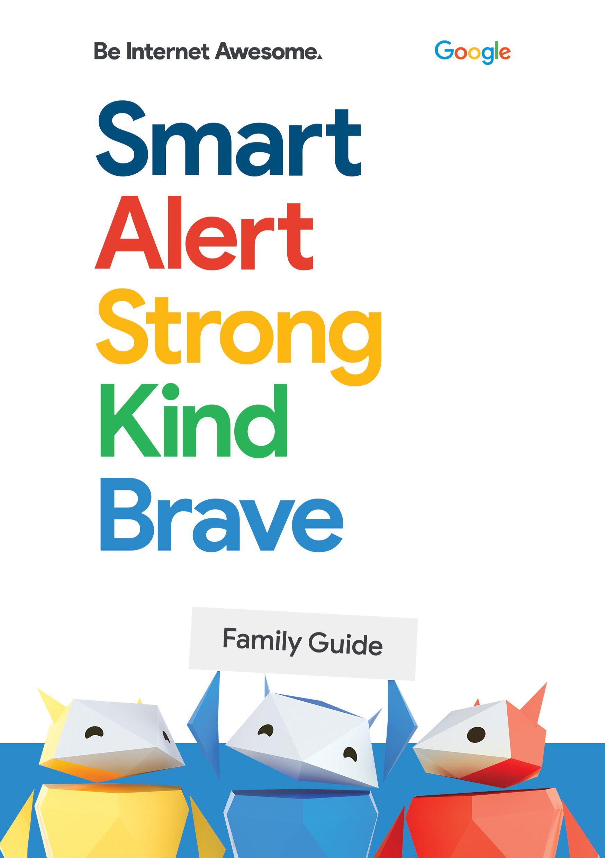 Be Internet Awesome Safer Internet Day February 5 Safe Internet Online Safety Kids Learning