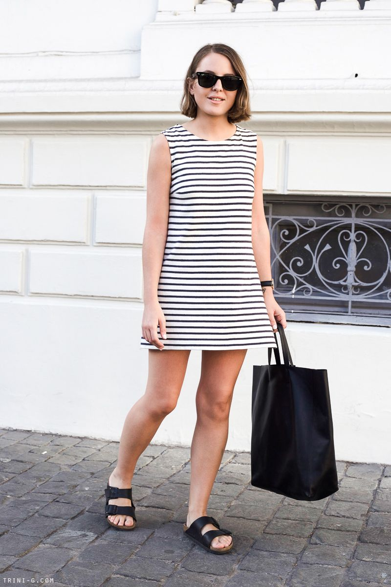 b78357aea HOLIDAYS 2014: OUTFIT 2 in 2019 | A Girl | Dresses, Birkenstock ...