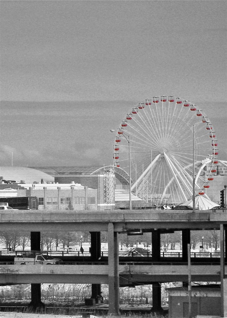 Navy Pier  #jetsettercurator