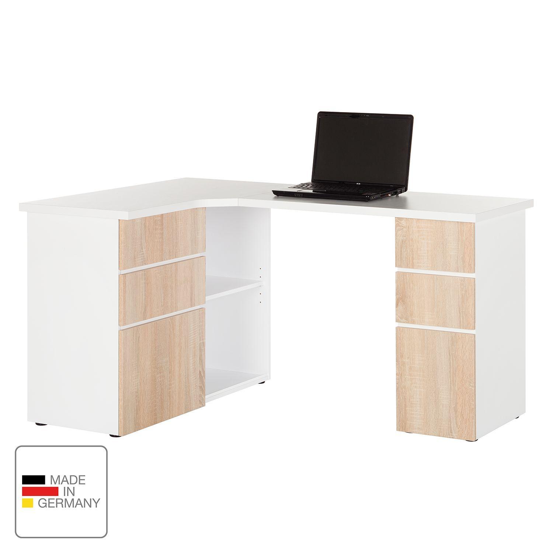 Eck Schreibtisch Samiera In 2019 Winkelschreibtisch Maja Mobel Und Eckschreibtisch