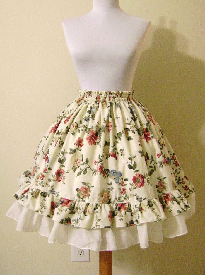 Lolita Sewing Patterns and Tutorials | Sewing and Garment ...