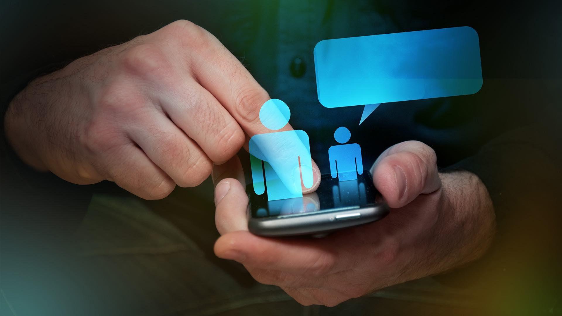 Domestic Messaging Apps in Iran Bidding Big