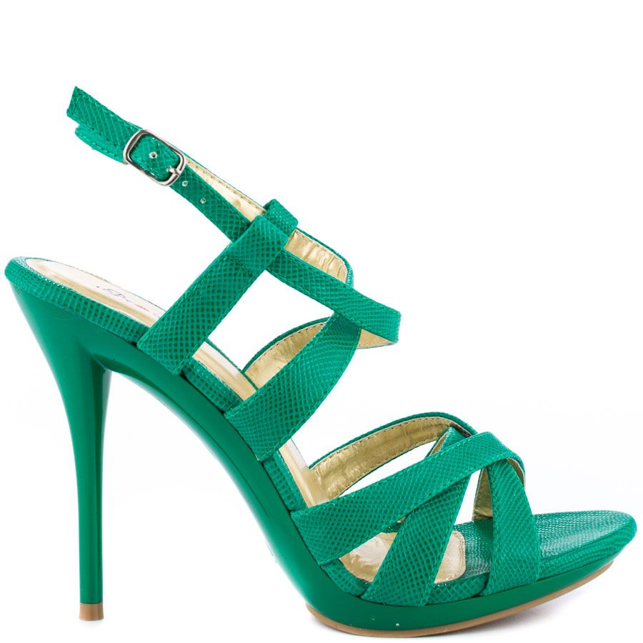 Zuni heels Green brand heels Promise Shoes  Heels    Shoes