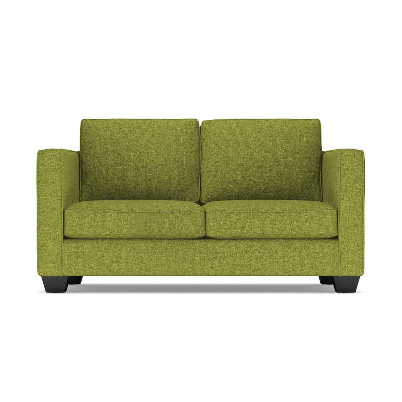 Catalina apartment size sofa choice of fabrics u aptb garden