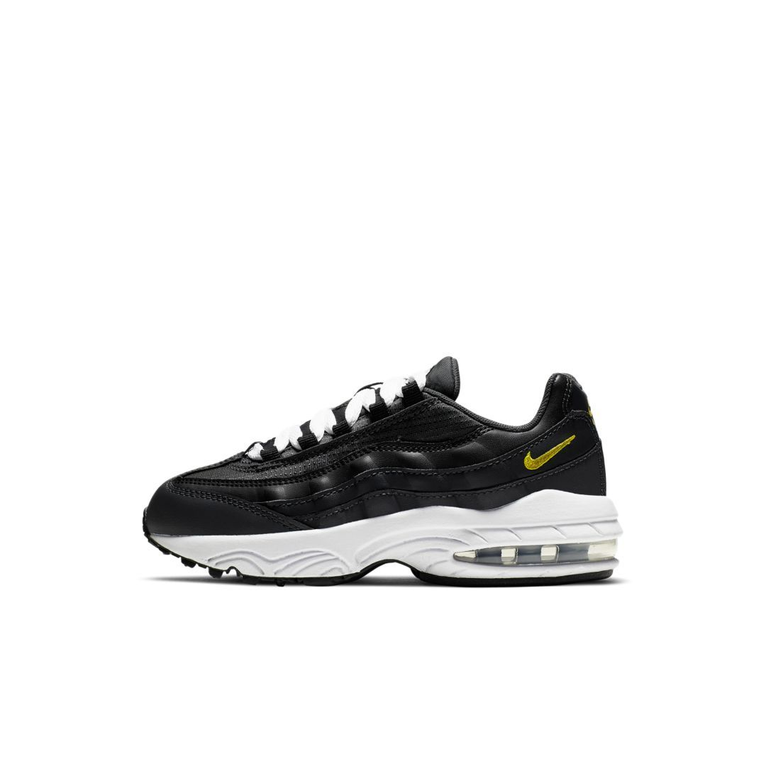 98d382fbf6 Nike Air Max 95 Little Kids' Shoe Size 2.5Y (Anthracite) in 2019 ...