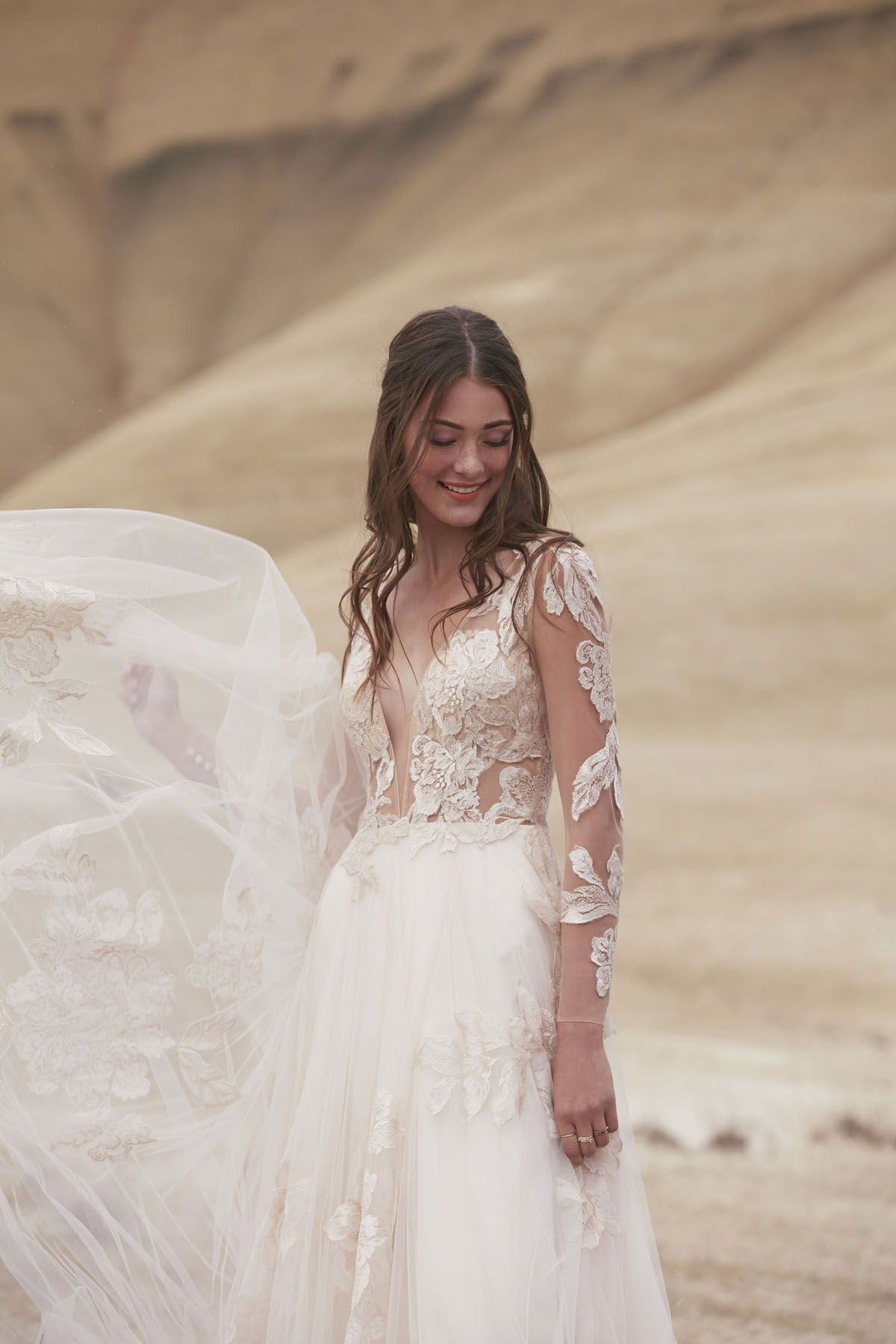 Willowby By Watters Wedding Dress From Emma Grace Bridal Denver