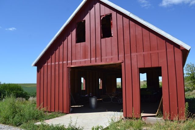 Painting Painting And Staining Newlywoodwards Red Paint Colors Red Barns Paint Colors For Home
