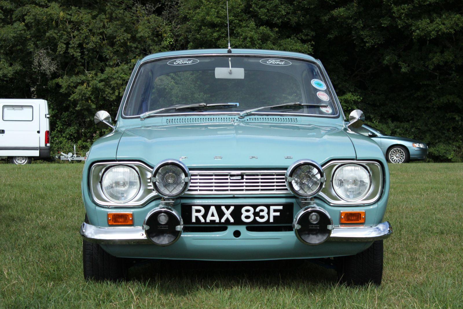 46++ Ford escort 1968 model trends