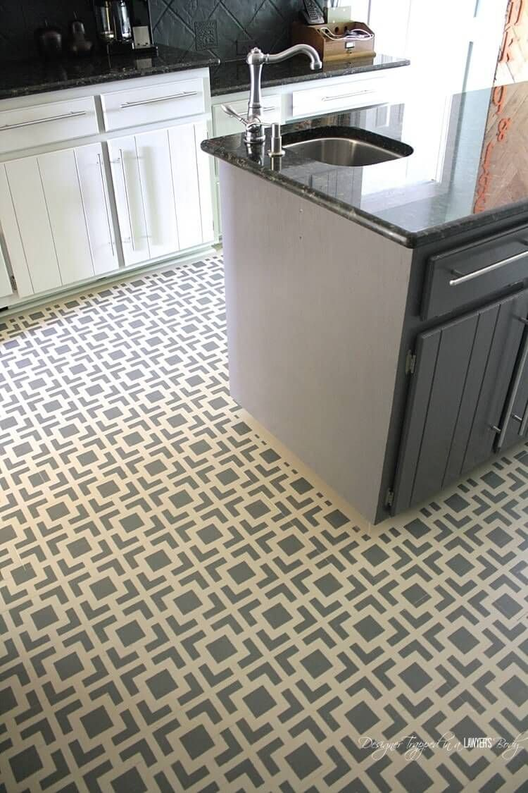 20 Cheap Diy Flooring Ideas You Need To Know About Inexpensive Flooring Cheap Flooring Cheap Kitchen Floor