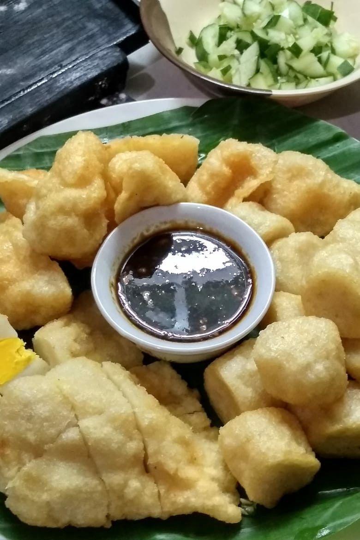 Resep Pempek Palembang Enak Dan Lembut Ide Makanan Makanan Dan Minuman Resep Makanan