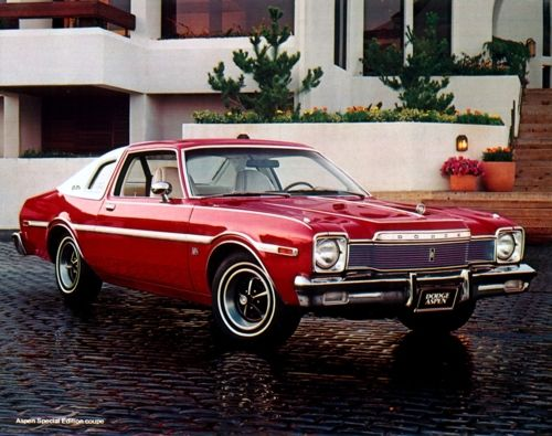 1976 Dodge Aspen Dodge Aspen Dodge Aspen Dodge Cars