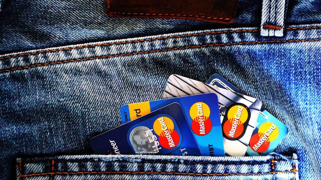 The Risks of Using Reward Credit Cards for Everything