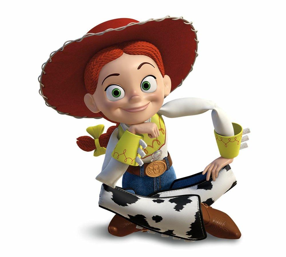 Jessie Toy Story Sitting Jessie Toy Story Toy Story Disney Toys