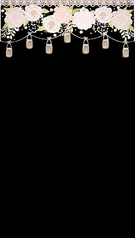 87fd6d66d5e90b06838b69e90a34e07f Png 438 769 Bunga Latar Belakang Desain Banner