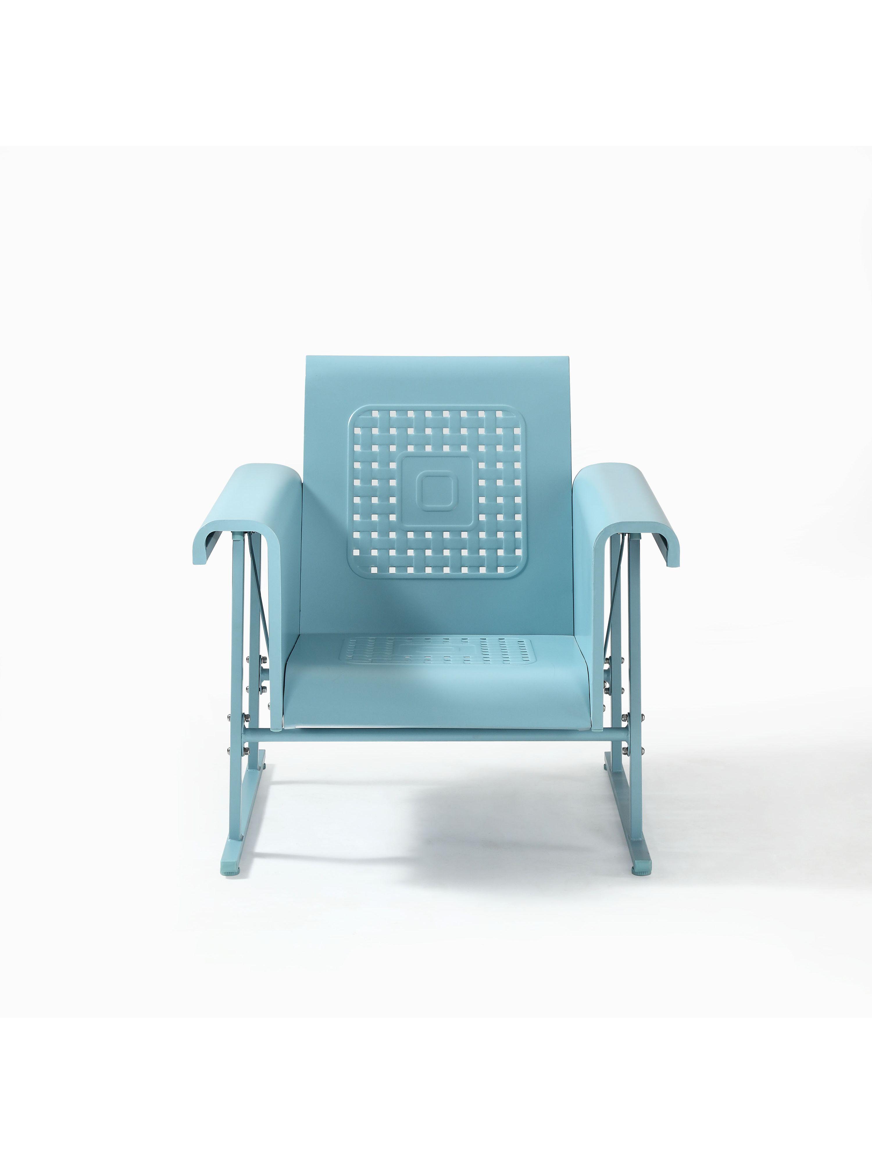 Glider Chair Veranda Glider Chair Gardeners Com Glider Chair Retro Chair Furniture