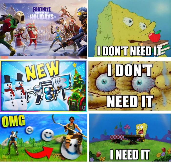 Me and Fortnite right now | Funny Text | Funny memes ...