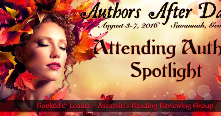 Authors After Dark Attending Author Spotlight: Armand Rosamilia | I Smell Sheep
