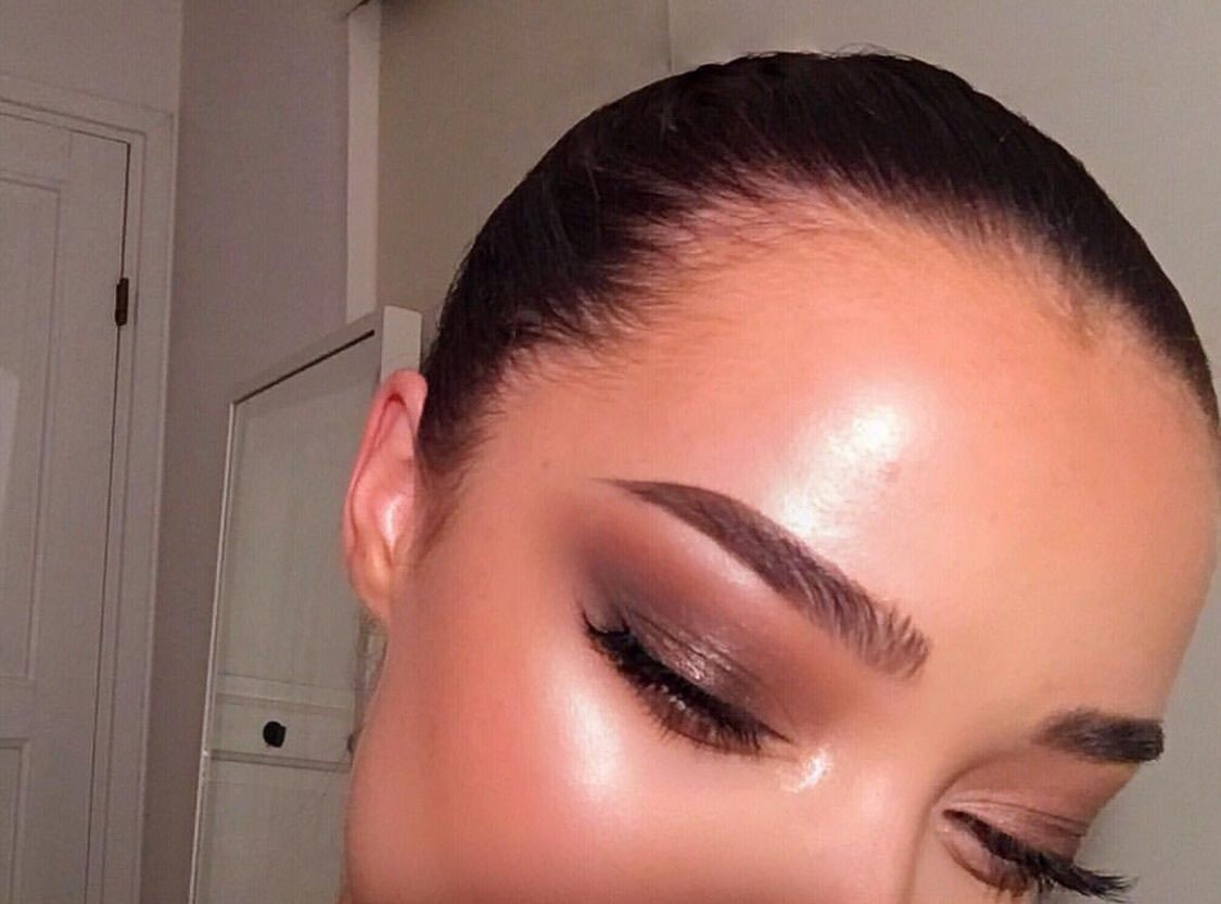 Brow shapers are not what instagram wants you to believe brow